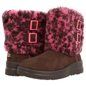 I HEART UGG By UGG Boots NIB